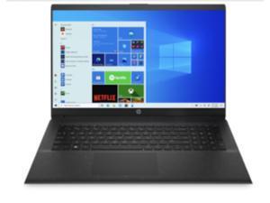"HP 17t-cn000 Home & Business Laptop (Intel i7-1165G7 4-Core, 16GB RAM, 512GB PCIe SSD + 1TB  HDD, 17.3"" HD+ (1600x900), Intel Iris Xe, Wifi, Bluetooth, Webcam, 2xUSB 3.1, 1xHDMI, Win 10 Pro)"