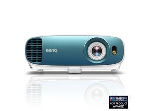 BenQ 4K Home Entertainment Projector TK800M   Native Resolution UHD (3840x2160) with 8.3M Pixels with High Brightness 3000lm