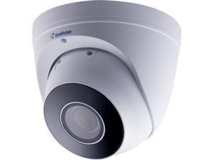 Geovision Target Gv-Ebd4711 4 Megapixel Network Camera