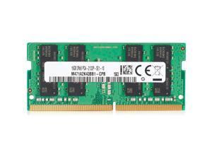 HP 4GB (1x4GB) DDR4 2666MHz SDRAM 260pin SoDIMM Memory Module 3TQ34AT