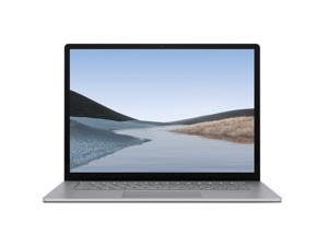 "Microsoft Surface Laptop 3 15"" Touchscreen - 2496 x 1664 - Intel Core i5 (10th Gen) i5-1035G7 Quad-core (4 Core) 1.20 GHz - 8 GB RAM - 128 GB SSD - Platinum - Windows 10 Pro - Intel Iris Plus"