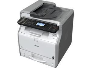 Ricoh 407305 SP 3610SF Duplex Mono Multifunction Laser Printer