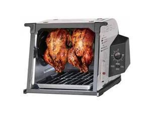 Ronco Showtime ST4023SSGEN Electric Oven