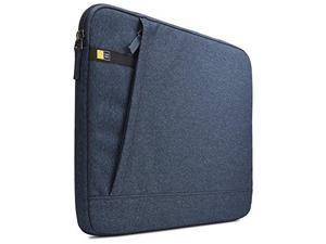 CASE LOGIC HUXS115BLUE Huxton 15.6 Laptop Sleeve Blu