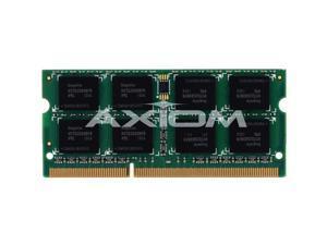 AXIOM 4GB DDR3-1333 SODIMM FOR TOSHIBA # PA3918U-1M4G