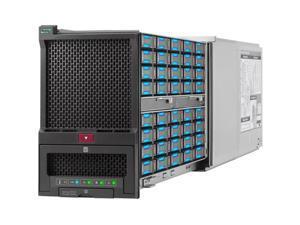 HPE 755984-B21 Synergy D3940 Drive Enclosure Rack-mountable