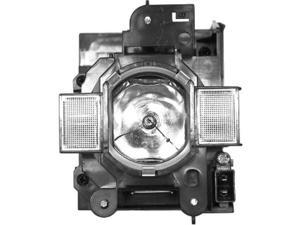 eReplacements DT01291-ER Compatible Bulb - Projector Lamp (Equivalent To: Hitachi Dt01291) - 2000 Hour(S) - For Hitachi Cp-Wu8450, Wx8255, X8160