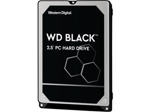 "WD WD3200LPLX Black WD3200LPLX 320 GB Hard Drive - 2.5"" Internal - SATA (SATA/600)"