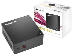GIGABYTE GB-BRI7H-8550-BW Gigabyte SY GB-BRi7H-8550-BW Brix Ci7-8550U Max64GB DDR4 W10 Retail
