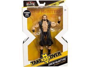 Ember Moon-Elite NXT Series 3-Nouveau Coffret WWE Mattel Wrestling Figure