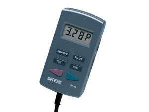 SI-TEX SP-70-3  SP-70-3 Autopilot with Pump and Rotary Feedback