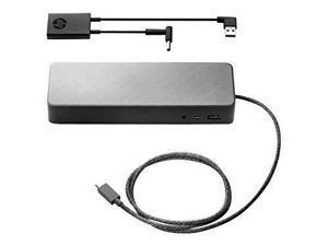 SMART BUY USB-C U DOCK WITH