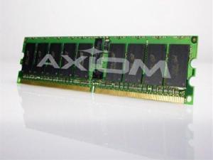 Axiom 8GB (2 x 4GB) 240-Pin DDR2 SDRAM ECC Registered DDR2 667 (PC2 5300) Server Memory Model A2018596-AX