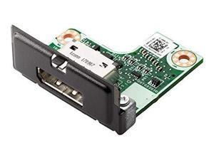 HP Business Displayport Port Flex Io (3TK72AT)