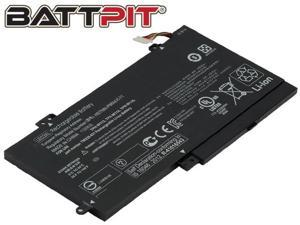 BattPit: Laptop Battery Replacement for HP Envy x360 m6-w105dx, LE03, LE03048XL-PR, LE03XL, TPN-W113, TPN-W114, TPN-W116