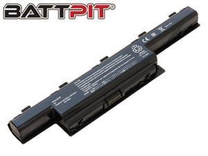 BattPit: Laptop Battery Replacement for Acer Aspire E1-771-6458, 31CR19/65-2, AS10D3E, AS10G3E, BT.00603.117, BT0090301