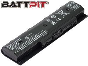 BattPit: Laptop Battery Replacement for HP Envy 17t-j100 Leap Motion, 710416-001, HSTNN-LB40, TPN-I111, TPN-Q117, TPN-Q121