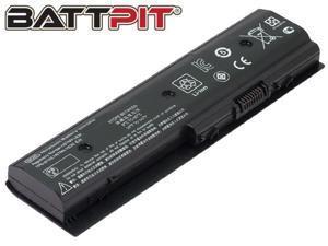 BattPit: MO06 battery for HP 671567-321, H2L55AA, HSTNN-LB3N, M009, TPN-C106, TPN-W109