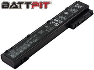 BattPit: Laptop Battery Replacement for HP ZBook 15 G2, 707615-141, 708456-001, HSTNN-DB41, HSTNN-IB4I, AR08, AR08XL
