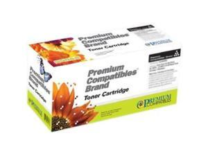 Premium Compatibles Toner Cartridge - Replacement for HP (12A) - Black