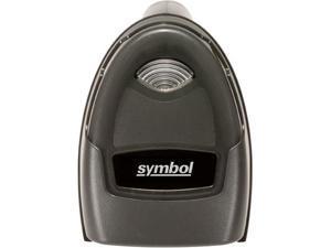 Zebra Symbol DS4308-DL Handheld Corded 1D/2D Barcode Scanner, DL Parsing, USB, RS232, KBW, RS485 (IBM 46xx), SSI, Black, USB Kit - DS4308-DL7U2100SGW