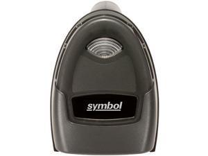 Zebra Symbol DS4308-SR Handheld Corded 1D/2D Barcode Scanner, USB, RS232, KBW, RS485 (IBM 46xx), SSI, White, USB Kit - DS4308-SR6U2100AZW