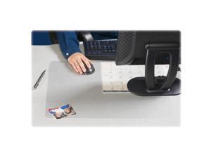 Artistic KrystalView Clear Desk Pads