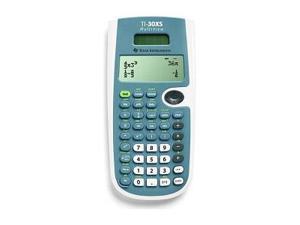 Texas Instruments MultiView TI-30XS Scientific Calculator