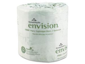 Georgia-Pacific Envision Embossed Bathroom Tissue