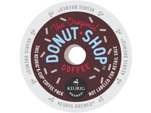 K-CUP DONUT SHOP BOLD 96/CT