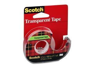 Scotch Cellulose Transparent Tape