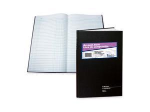 Blueline 790 Series Account Record Book
