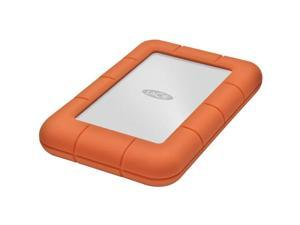 LaCie Rugged Mini 2 TB External Hard Drive