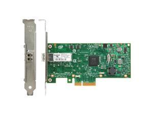 INTEL I350-F1 1XGBE FIBER ADAPTER FOR SYSTEM X
