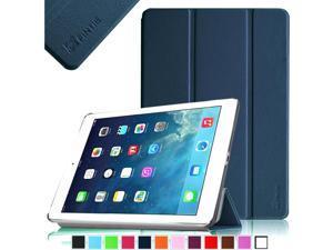 Fintie SmartShell EPC0084 Carrying Case (Flip) for iPad Air - Navy