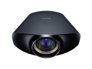 Sony VPL-VW1100ES 3D Ready SXRD Projector - 1080p - HDTV - 1.9:1