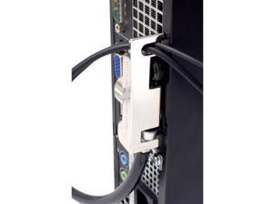 Noble High Security Dell OptiPlex USFF Lock 3010, 7010, 9010, 9020