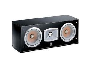 Yamaha NS-C444 2-Way Center Channel Speaker - Black