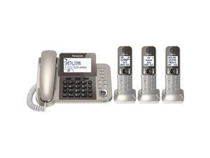 Corded Phones, Headset Telephone, Corded Phone System