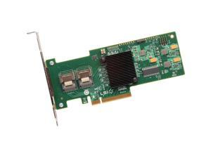 Lenovo LSI MegaRAID 9240-8i 8-port SAS RAID Controller