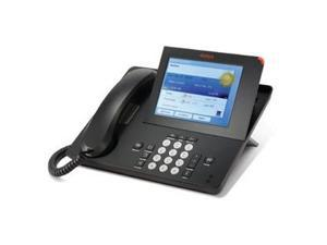 AVAYA 700460215  Onex Deskphone Edition 9670G Voip Phone Charcoal Gray