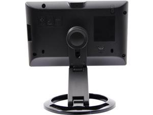 """Mimo Monitors Touch 2 7"""" LCD Touchscreen Monitor - 16:9 - 30 ms - Resistive - 800 x 480 - 350:1 - 375 Nit - USB - 1 Year"""