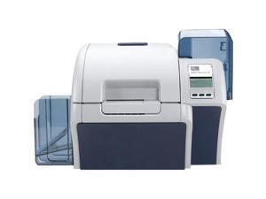 Zebra ZXP Series 8 Single Sided Dye Sublimation/Thermal Transfer Printer - Color - Desktop - Card Print