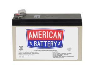 RBC110 REPLACEMENT BATTERY FOR APC UPS