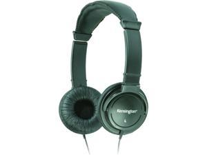 KENSINGTON 33137 Hi Fi Headphone Non Noise Canc