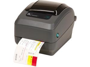 Zebra GX43-102510-150 GX430t Desktop Thermal Printer