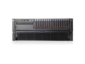 HP ProLiant DL580 G5 HC Highly Serviceable Chassis