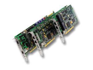 Dialogic TR1034 P2-2L-R Voice Board