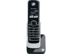 Motorola MOTO-P8 DECT 6.0 Ultra Slim Accessory Handset