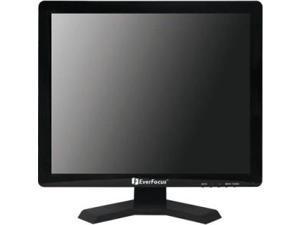 "EverFocus EN8017 17"" LED LCD Monitor - 4:3 - 5 ms"